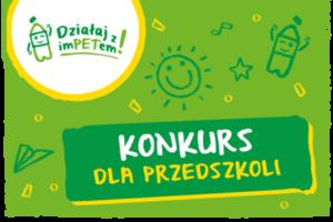 """Wyniki konkursu dla przedszkoli """"Przygody Mieci i imPETa""""!"""