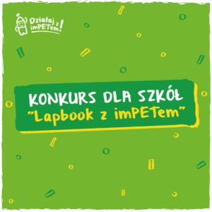 """Wyniki konkursu """"Lapbook z imPETem!"""""""